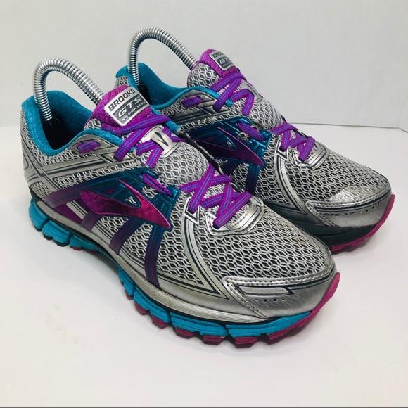Brooks Shoes | Brooks Gts 7 Womens 7